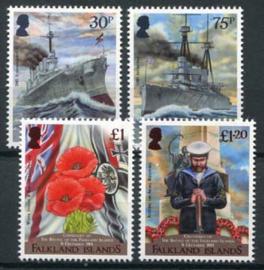 Falkland, michel 1258/61, xx