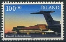 Ysland, michel 664, xx
