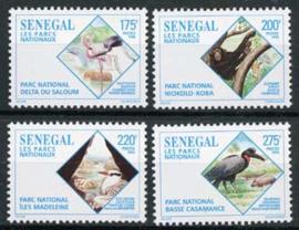Senegal, michel 1416/19, xx