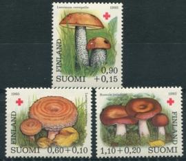 Finland, michel 864/66, xx