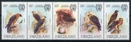 Swaziland, michel 424/28, xx