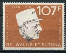 Wallis & F., michel 246, xx