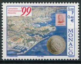 Monaco, michel 2469, xx