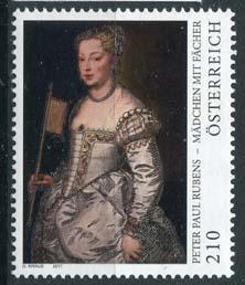 Oostenrijk, michel 3363, xx