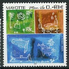 Mayotte, michel 178, xx