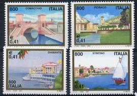 Italie, michel 2753/55, xx