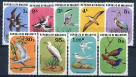 Maldives, michel 711/19, xx