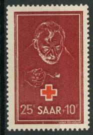 Saar, michel 292, xx