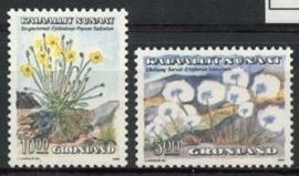 Groenland , michel 199/00 , xx