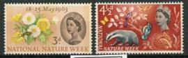 Engeland, michel 357/58y, xx