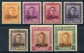 N.Zeeland, michel D 71/77, x