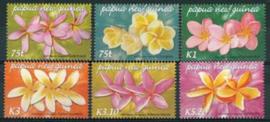 Papua N. Guinea, michel 1123/28, xx
