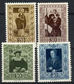 Liechtenstein, michel 311/14, x