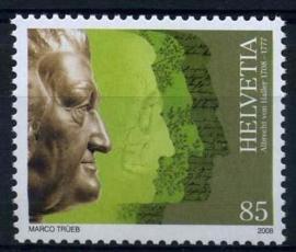 Zwitserland, michel 2055,xx