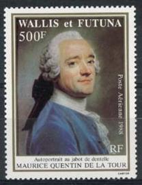 Wallis & F., michel 551, xx