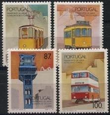 Portugal, michel 1787/90, xx