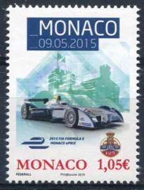 Monaco, michel 3235, xx