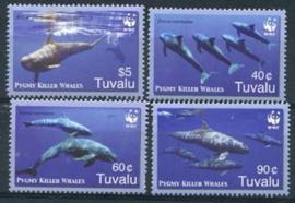 Tuvalu, michel 1307/10, xx