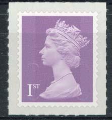 Engeland, michel 3784,. xx