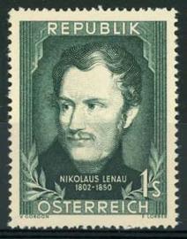 Oostenrijk, michel 975, xx