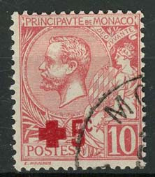 Monaco, michel 26, o