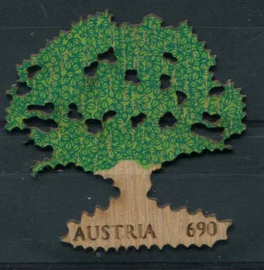 Oostenrijk, michel 3352, xx