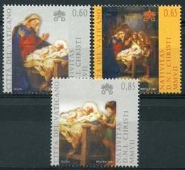 Vaticaan , michel 1597/99 , xx