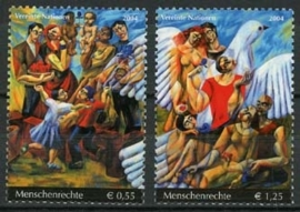V.N.Wenen , michel 430/31 , xx