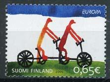 Finland, michel 1810, xx