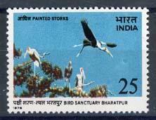 India, michel 667, xx