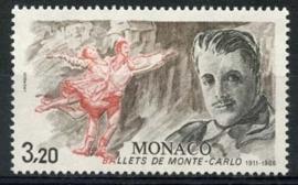 Monaco , michel 1758 , xx