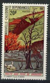 N.Caledonie, michel 559, xx