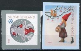 Finland, michel 2473/74, xx