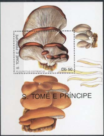 S.Tome, michel blok 236, xx