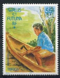 Wallis, michel 768, xx