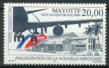 Mayotte, michel 33, xx
