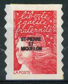 St.Pierre, michel 756, xx