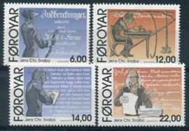Faroer, michel 704/07, xx