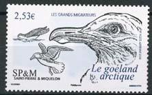 St.Pierre, michel 956, xx