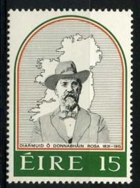 Ierland, michel 445, xx