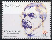 Portugal, michel 2454, xx