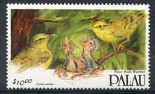 Palau, michel 600, xx