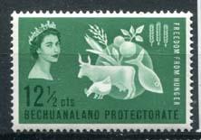 Bechuanaland, michel 169, xx