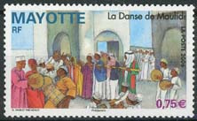 Mayotte, michel 192, xx