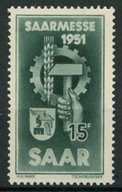 Saar , michel 306 , xx
