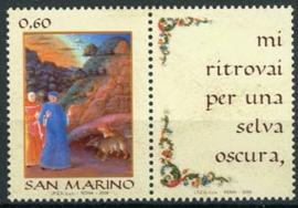 San Marino, michel 2412, xx