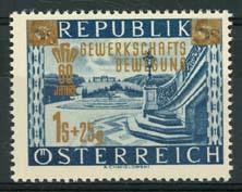Oostenrijk, michel 983 , xx