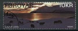 Faroer, michel 682, o