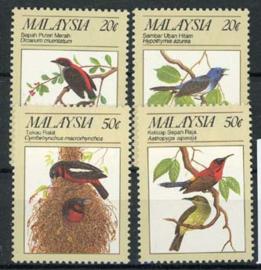 Maleisie, michel 380/83, xx
