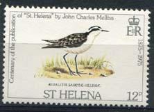St.Helena, michel 278, xx
